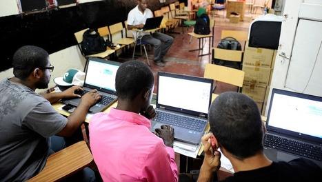 Angola's Wikipedia Pirates Are Exposing the Problems With Digital Colonialism | Gentlemachines | Scoop.it