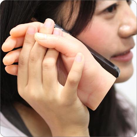 Marre de la solitude ? Prenez votre iPhone par la main et renoncez à votre dignité ! | Actualité social media | Scoop.it