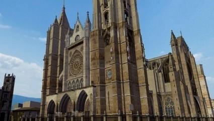 VISITAS | Excursiones Virtuales Culturales | Historia del Arte - 2ºBachillerato | Scoop.it