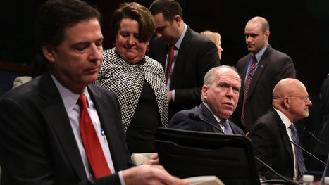 C.I.A. Employees Face New Inquiry Amid Clashes on Detention Program   The Intelligence War   Scoop.it