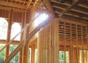 Jornada sobre construcción sustentable en madera, en Vivienda | Comunicación en el ambiente de la construcción | Scoop.it