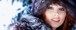 How to lock the moisture in skin to avoid dryness during winter? | Beauty and makeup | Scoop.it