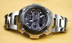 Watch lovers! Go for the Stylish Casio G-Shock Models from Casio watches - FusioniStar | Fashion | Scoop.it