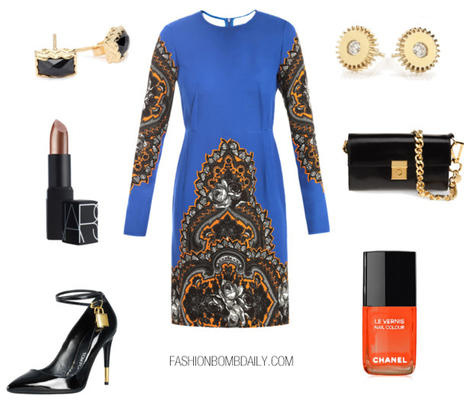 Style Inspiration: Fashionable Outfits for the Modest Woman « The ... | Beginners guide to fashion and all that | Scoop.it