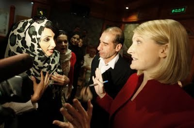 Considerations: @averilpower from #irishdelegation & @nabeelalansari from Bahrain | Human Rights and the Will to be free | Scoop.it