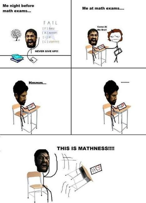 Twitter / LetsLaughAllDay: I shall do this in math tomorrow. ... | CLOVER ENTERPRISES ''THE ENTERTAINMENT OF CHOICE'' | Scoop.it
