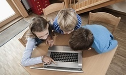 What is missing from the kids' internet? | Future Trends in Libraries | Scoop.it