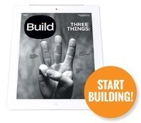 The Build Network | Leadership for Agile Environments | Scoop.it