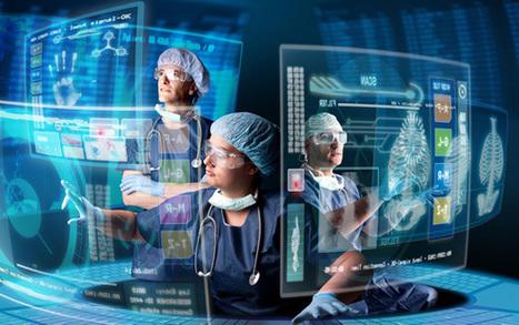 La Inteligencia Artificial y la Salud   Redes Sociais e Saúde   Scoop.it