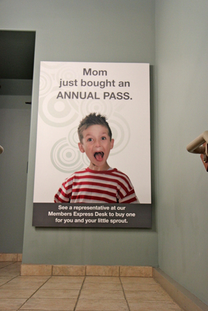 45 Things I Learned At The Creation Museum | Pseudoscience | Scoop.it