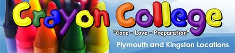 Academic Benefits of Plymouth, MA Child Care Might Reach High School | Crayon College | Scoop.it