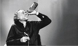 Charles Bukowski, pitchman | MobyLives | Literary Greats | Scoop.it