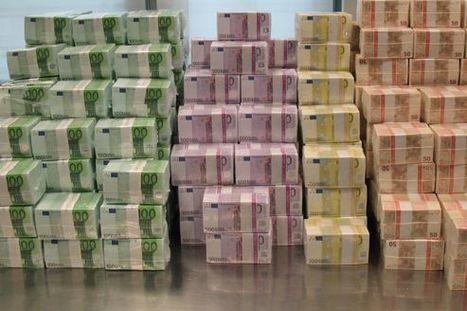 Corruption en France: alarmant   Quotidiano Online!   Scoop.it