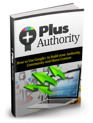 Google Plus Authority ( free Ebook ) | Viral Classified News | Scoop.it