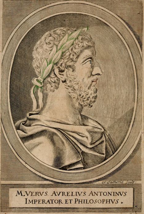How to Begin Each Day: A Recipe for Unshakable Sanity and Inner Peace from Marcus Aurelius | Radical Compassion | Scoop.it