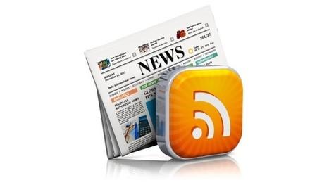 ¿Quién dijo que los RSS estaban muertos? » MuyComputer | MediosSociales | Scoop.it