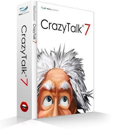 Logiciel d'animation faciale CrazyTalk7 Standard gratuit (Windows ou Mac)  @ Reallusion | L'e-Space Multimédia | Scoop.it