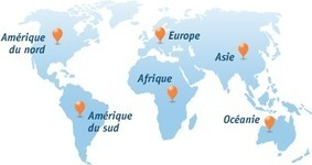 Evaway - Créer un itineraire de voyage - Le voyage en partage | EdTech for World Languages | Scoop.it