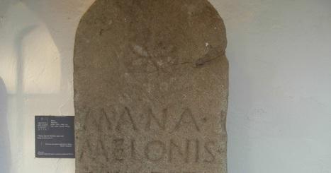 EL EPIGRAFISTA: Una cacereña de hace 2000 años muerta antes que su padre. | Cultura Clásica | Scoop.it