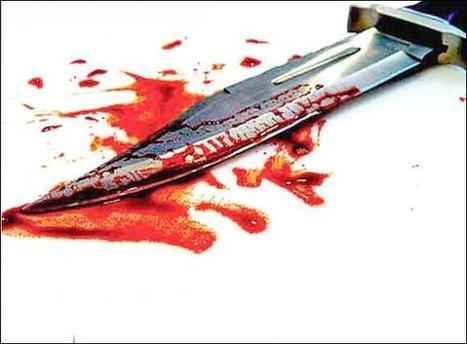 24-year-old girl stabs cheating lover in Malad | Morning Cable | Scoop.it
