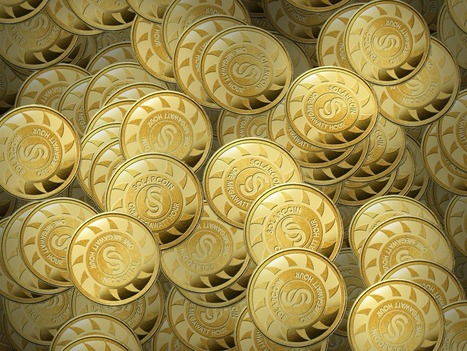 SolarCoins are cryptocurrency for the sustainability crowd | Government cancer treatment | Scoop.it
