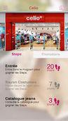 Celio lance des offres ciblées sur smartphone en magasin : l'interview de Jean Rubens (directeur général) | Retail and consumer goods for us | Scoop.it