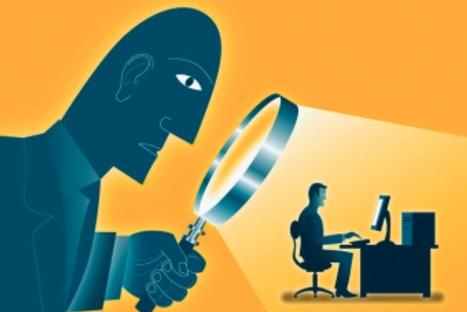 Russie : Snowden dénonce la loi antiterroriste qui implique une surveillance de masse - @Sekurigi | Sécurité, protection informatique | Scoop.it