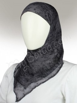 Buy Muslim Hijabs, Scarves, Niqabs, Hijabs Fashion, Latest Hijabs USA, UK | MyBatua Store | Abaya Online Collection | Scoop.it