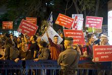 In photos: Israel relentlessly bombs Gaza, West Bank protests repressed | Daraja.net | Scoop.it