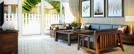 Tư Vấn Thiết kế nội thất chung cư Mandarin Garden đẹp ! | chung cu times city | Scoop.it