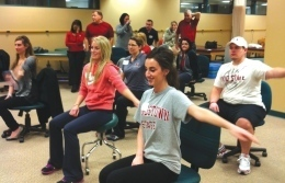 Doctor of Physical Therapy program incorporates group research | Sports Ethics: Willey, E | Scoop.it