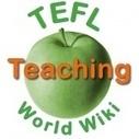 TEFL World Wiki | ClioELA | Scoop.it