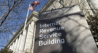 15-Seconds Blog: Taxing Day for the IRS   Public Relations & Social Media Insight   Scoop.it