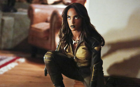 'Legends of Tomorrow' adding Vixen — but there's a twist | ARROWTV | Scoop.it