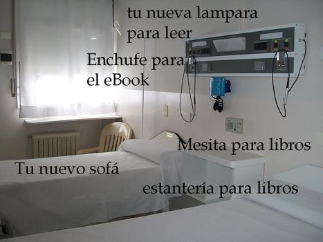 Los libros curan (o por lo menos hacen que no te vuelvas loco) - La piedra de Sísifo | Educacion, ecologia y TIC | Scoop.it