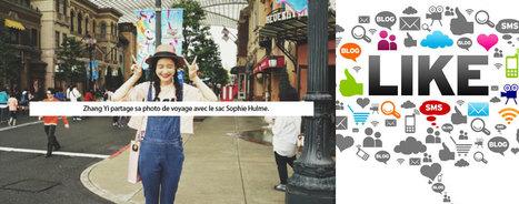 Chine : mutation des marchés, nouvelles attentes des consommateurs… des opportunités pour les marques de niche - Maxity | Marketing appliqué aux touristes étrangers | Scoop.it