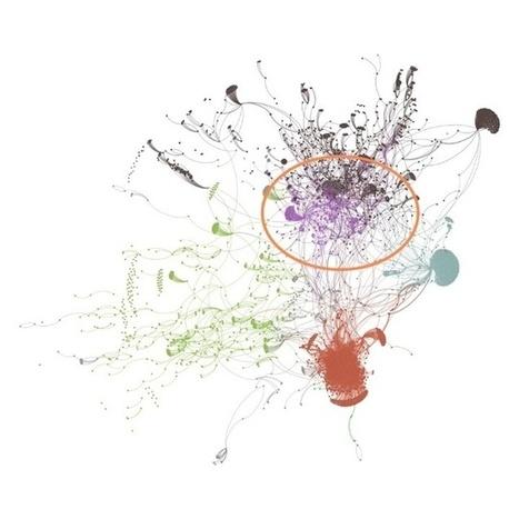 Mieux comprendre l'univers du foie gras avec la cartographie web | Notebook | Scoop.it