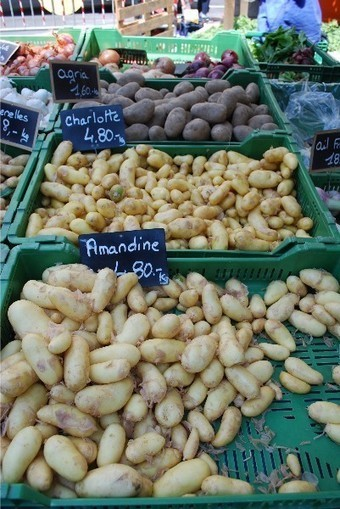 Potatoes: Endless Varieties in Switzerland | The Rambling Epicure | The Rambling Epicure | Scoop.it