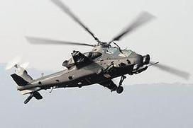 China to Develop Heavy Attack Helicopter | Soldiers | Scoop.it
