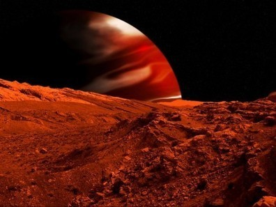 Travel to Mars... in Nasa's new video | Daily Magazine | Scoop.it