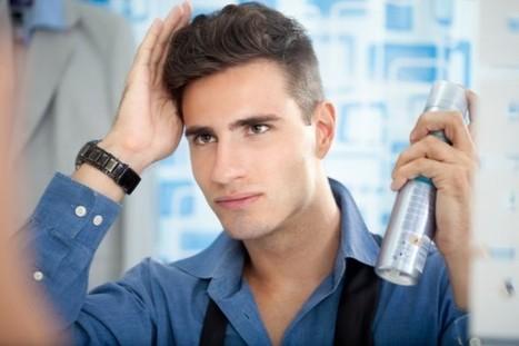Zo krijg je jouw kapsel als bij de kapper - Manners.nl | Kapsels voor mannen | Scoop.it