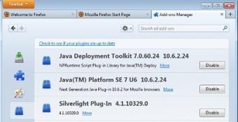 How to disable Java - Firefox | Free Tutorials in EN, FR, DE | Scoop.it