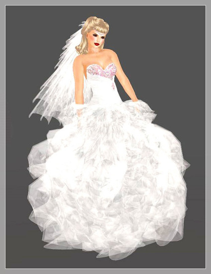 Dressed by Lexi | Second LIfe Good Stuff | Scoop.it