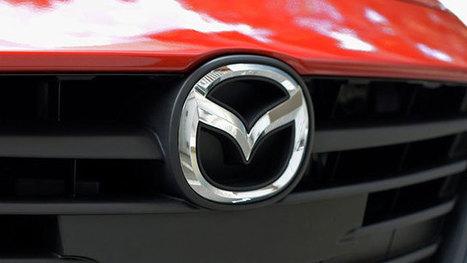 Déjà 100.000 Mazda produites au Mexique | le blog auto | Mazda | Scoop.it