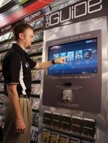 The advantages of video game stores - My Glam Network | Game store | Scoop.it