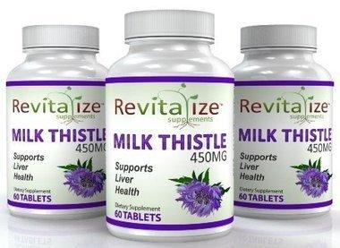 Use the Best Silymarin Milk Thistle Supplements in the Market | Milk Thistle Extract | Scoop.it
