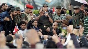 Egypte : l'armée a réprimé la révolution | Égypt-actus | Scoop.it