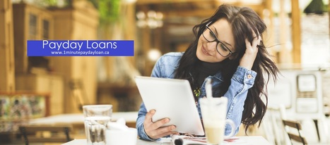 Payday Loans Today For Short Term Using 100% Online and Safe Mode | Business And Financial Services | Scoop.it