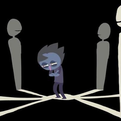 This Animated Anti-Bullying Poem Will Change Your Life | ED Professional Development | Scoop.it