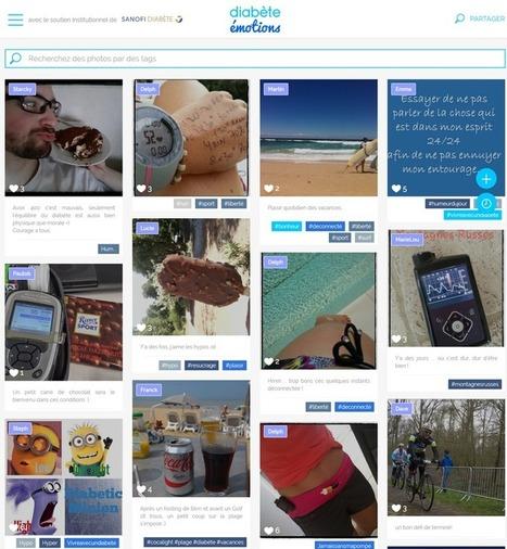 Diabète : nouvelle offre digitale de Sanofi - Buzz-esanté | VIGIE Pharma : Visite médicale et marketing pharmaceutique | Scoop.it